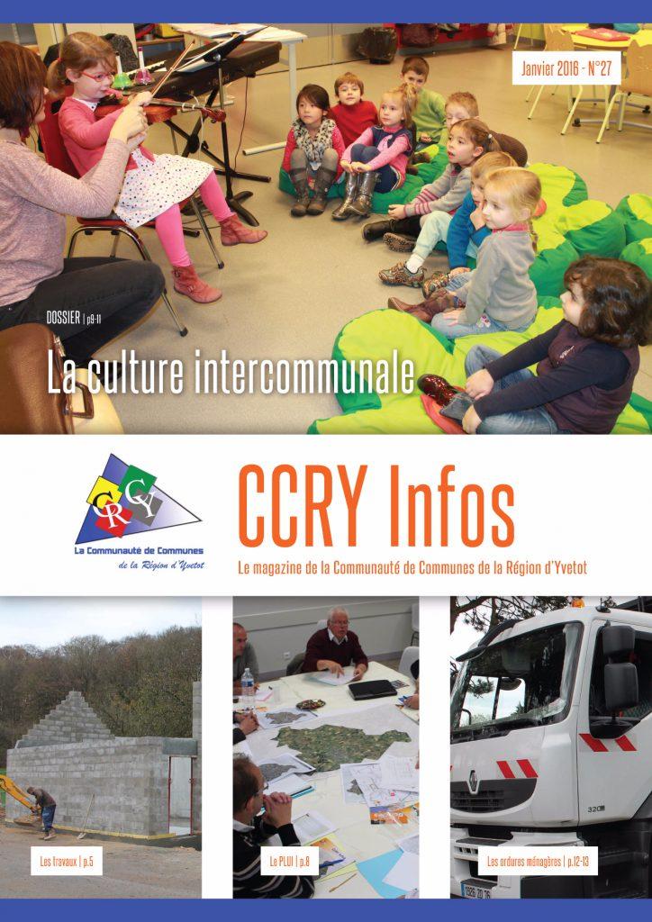 ccry info janvier