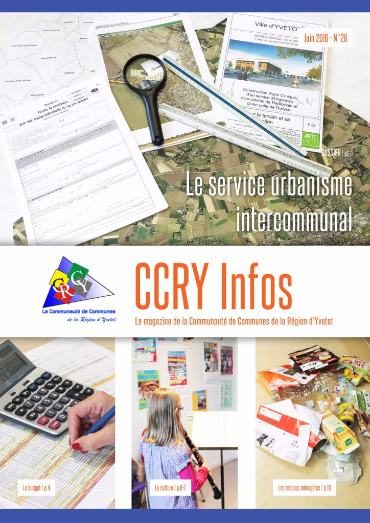 ccry infos juin