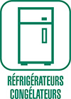 refrigerateurs