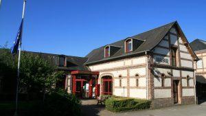 mairie freville