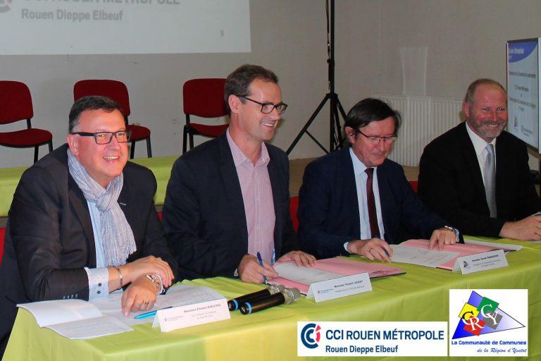 signature-dune-convention-daides-aux-entreprises