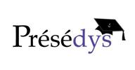 Logo Présédys bis