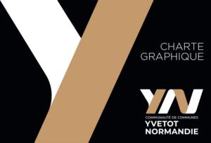 Charte graphique CDC Yvetot Normandie