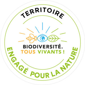 logo - engagé pour la nature